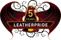 Leather Pride 2014, Antwerp